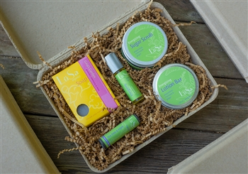 Delight Gift Collection - Energizing