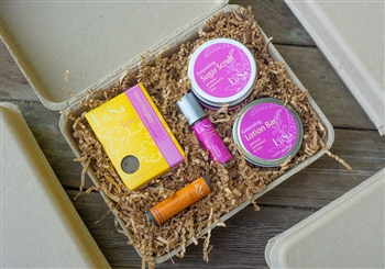 Delight Gift Collection - Grounding