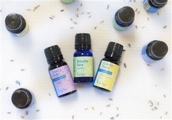 essential oil drops, aromatherapy, vaporizer, diffuser, therapeutic