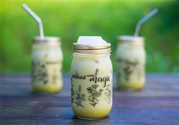recyclable mason jars made in USA