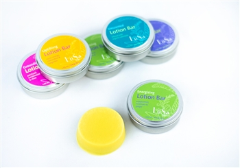 Energizing Lotion Bar