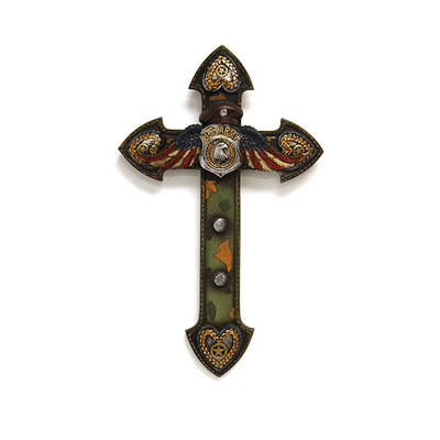 US Army Cross
