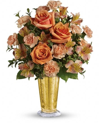 Southern Belle Bouquet