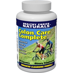 Colon Cleanse Supplement, Colon Cleanse Formula