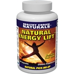 Energy Supplements | Natural Energy Booster