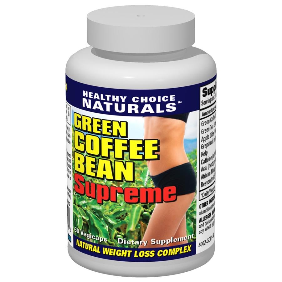 hendel exitox green coffee bean testimoni