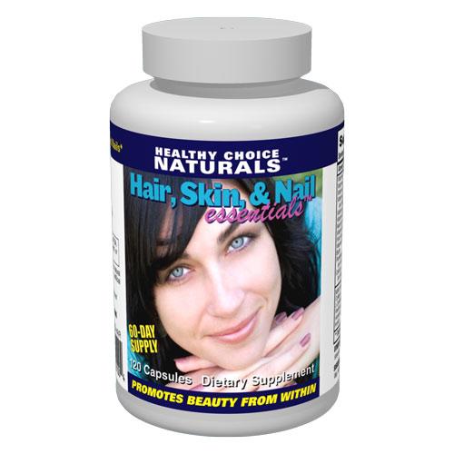 Hair Vitamins | Skin Vitamins | Nail Vitamins