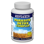 Natural Parasite Detox | Parasite Cleanse | Colon Cleanse Products