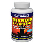 Thyroid Supplements, Thyroid Vitamins