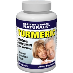 Benefits of Turmeric/Curcumin
