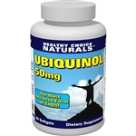 Ubiquinol Supplements | Ubiquinol Coq10