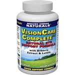 Eye Supplement, Vitamins for Eyes, Natural Vision Improvement