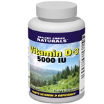 Vitamin D Capsules | Vitamin D Supplements