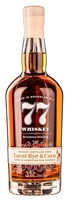"Breuckelen Distilling ""77 Local Rye & Corn"" Whiskey (750ml)"