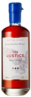 Proof & Wood The Justice Barrel Proof Bourbon 16YR (750ml)