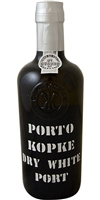 C.N. Kopke Fine White Port NV (Douro, Portugal) (750ml)