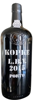 C.N. Kopke 2015 Late Bottled Vintage Port (Douro, Portugal) (750ml)