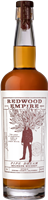 Redwood Empire Whiskey Pipe Dream Bourbon Whiskey (750ml)