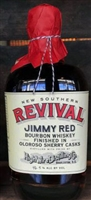 "High Wire Distilling Company New Southern Revival ""Jimmy Red"" Bourbon Finished In Oloroso Cask (750ml)"