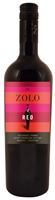 Zolo Signature Red Estate Grown 2018 (Mendoza, Argentina) (750ml)