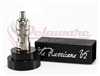 The Hurricane V2 Atomizer by E-Phoenix