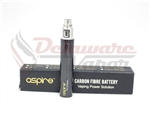 The Aspire G-Power eGo Style Battery 1300 mAh