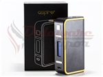 The Archon 150W Box Mod from Aspire