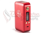 The Dotmod Dotbox V2 300W TC Box Mod