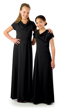 Pippa Concert Dress-Youth