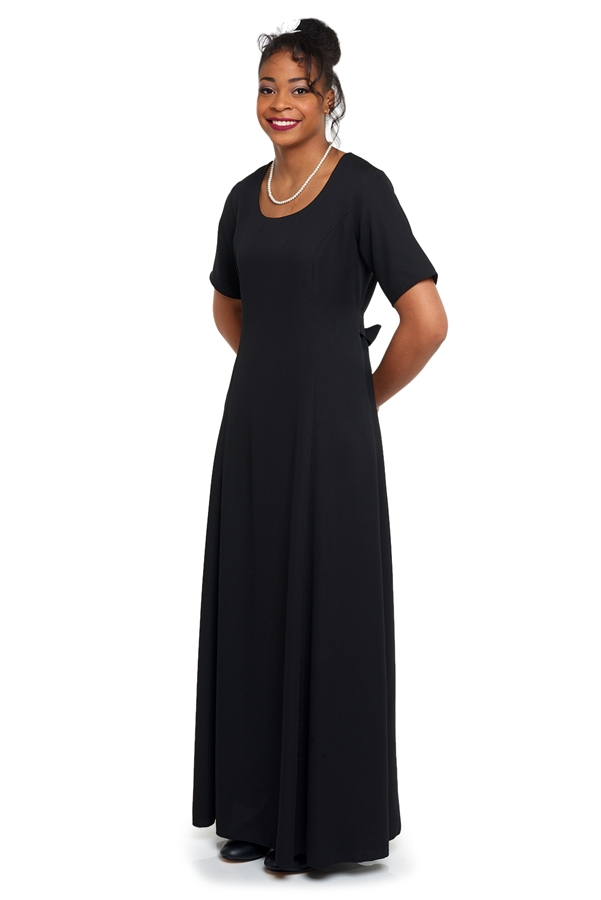 Zara Performance Gown Style 155 Cousin S Concert Attire