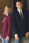 Men's & Ladies' Polyester Blazers