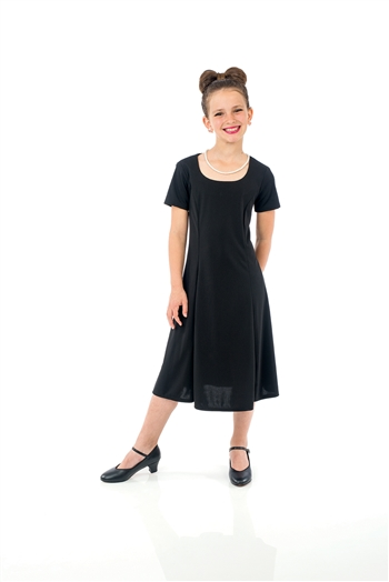 Courtney Show Choir Dress- Youth