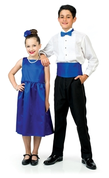 Audrey Custom Show Choir Dress for Girls-Youth