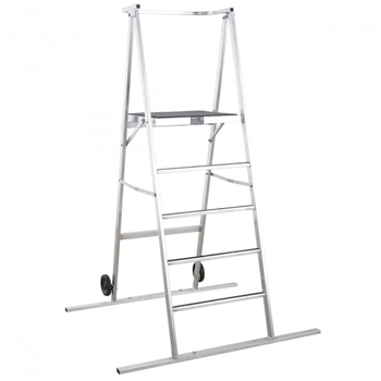 5' Space Saver (Ladder) Podium