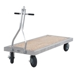 6' Equipment Cart