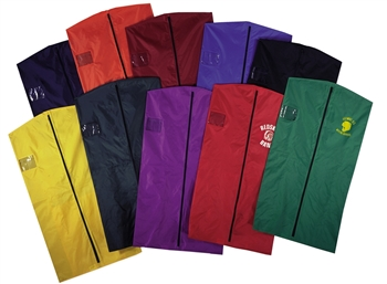 "44"" Nylon Garment Bags without Shoe Pouch"