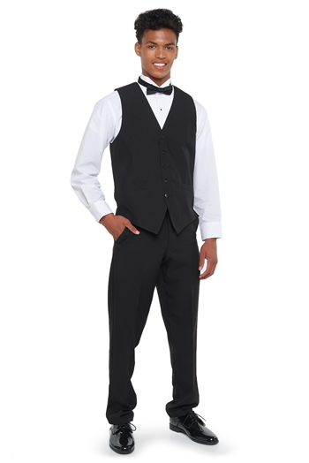 Leonardo Vest Ensemble Package - Guys