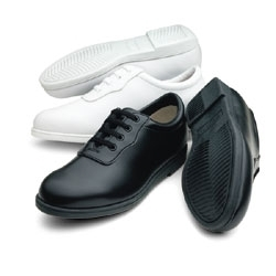 Dinkles Glide Marching Shoe