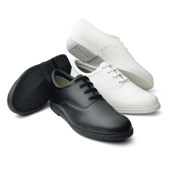 Marching Band Shoes Mtx White