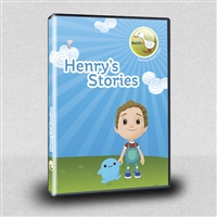 ducktv DVDs - Henry's Stories