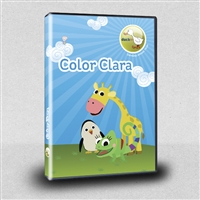 ducktv DVDs - Color Clara
