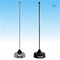 Antenna UHF 410-490 MHz, 1/4 Wave, Pre-tuned, NMO Mounting Type