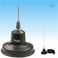 TRAM 1154 Mobile Antenna with Magnet Mount VHF 140-175 MHz