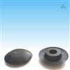 "TRAM 1281 Rain Dust Rubber Cap Plug Cover 3/4"" a Hole NMO Antenna Mount"