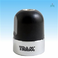 "TRAM 1295 3/8"" x 24 Antenna Adapter into NMO Mount"