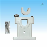Marine Antenna Stand-Off Upper Insulated Bracket for Boat