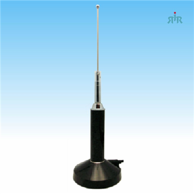 Tram 705 CB antenna with magnet mount and cable.