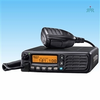 ICOM A120 Air Band Transceiver, VHF Mobile Radio