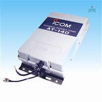 Icom At-140 Automatic Antena Tuner 1.5-30MHz