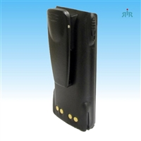 Battery Li-Ion 2000 mAh  for Motorola HT750, HT1250, PR860 etc